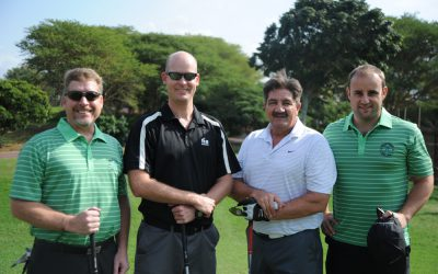 KZN GOLF DAY: 22 MAY 2015